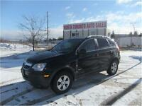 2009 SATURN VUE XE / VALID E-TEST / DRIVES GREAT
