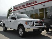 2012 Ford F-150 XLT 4x4 SuperCab 5.0L V8