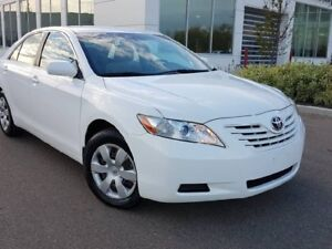 2007 Toyota Camry LE AA Air Conditioning, Cruise Control