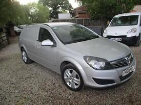 2012 Vauxhall Astravan 1.7CDTi 16v ( 110PS ) Sportive 2012 REG FSH NO VAT