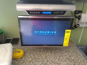 "Undercabinet SMART TV 15.6"" with 2 year accidental warranty, Windsor Region Ontario image 2"