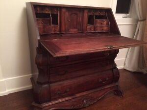 Antique desk Oakville / Halton Region Toronto (GTA) image 3