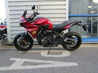Yamaha MT-07 Tracer - Low Miles!