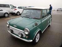 MODERN CLASSIC GENUINE MINI COOPER 35th ANNIVERSARY EDITION * ONLY 44000 MILES