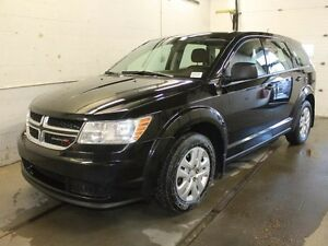 2015 Dodge Journey SE/ POWER CONVENIENCE GROUP/ AIR CONDITIONING