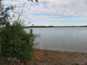 AFFORDABLE LAKEFRONT LOTS IN SOTHWESTERN MANITOBA