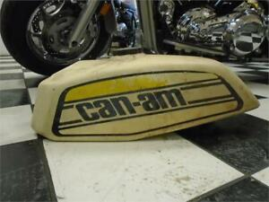 Can Am TNT Gas Tank