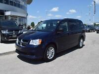 2013 Dodge Grand Caravan SE ** DVD, BACK UP CAM AND MORE **