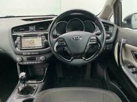2014 Kia Ceed 1.6 Crdi 3 Ecodynamics 5Dr Hatchback Diesel Manual