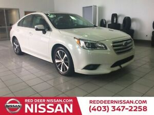 2016 Subaru Legacy 3.6R LIMITED AND TECH PACKAGE | BLUETOOTH | N