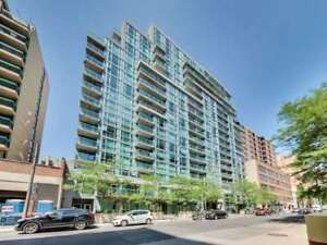 Gorgeous, Quiet, Sun-Filled, 1 Bed/1 Bath Located At St Patrick