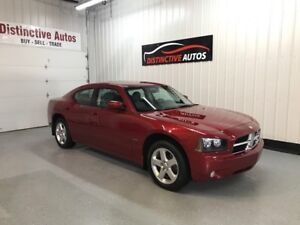 2010 Dodge Charger R/T ALL WHEEL DRIVE/HEMI 5.7 V8/LEATHER/RARE