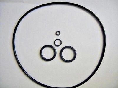 Taylor Model Ph61 Beater Door O-ring Kit Rs 008-256t Fda Epdm Material