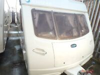 2005 LUNAR STELLA AT BUDGET CARAVANS LIVERPOOL,2-4-5-6 BERTHS IN STOCK,NO DEPOSIT FINANCE