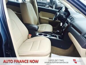 2012 Ford Fusion LEATHER LOADED RENT TO OWN $9/day CALL NOW Edmonton Edmonton Area image 9