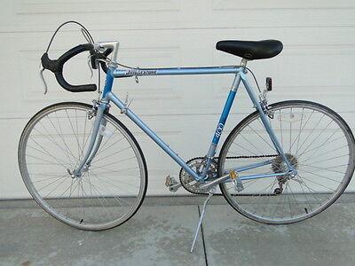 Vintage Bicycles - Vintage Bridgestone - Trainers4Me