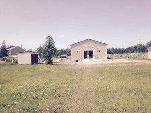 Horse Board - Private Farm