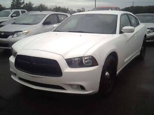 Dodge Charger  Police RWD***GARANTIE INCLUSE*** 2014