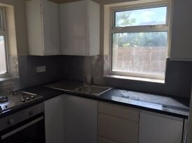 TWO BEDROOM MAISONETTE IN HOUNSLOW WITH GARDEN