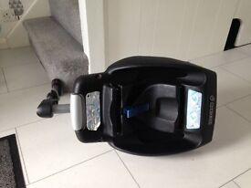 Maxi Cosi Easy-Fix car seat base