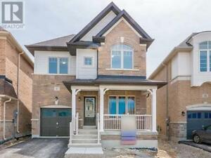 Custom Finished House with Bsmnt for rent in Newmarket-Sharon