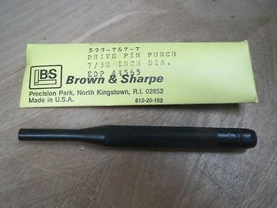 Brown And Sharpe 599-767-7
