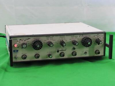 Exact 126 Vcf Sweep Signal Generator Workhorse