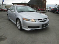 2004 Acura TL Sedan. Looking for quick sale. Price firm.