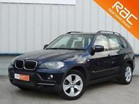2007 BMW X5 3.0D SE 4X4 DIESEL