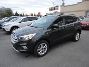 Ford Escape 2018 SE-4WD-1.5L Turbo-Camera-Bluetooth a vendre