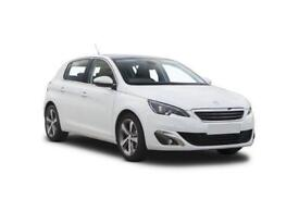 2017 PEUGEOT 308 1.6 BlueHDi 120 Active 5dr