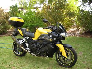2007 BMW K1200R FOR SALE Karratha Roebourne Area Preview