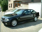 BMW 320i Exclusiv Edition 1 Hand **73 tkm** E36