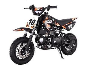 Tao Tao 90cc Dirt Bike for sale $849 READY TO GO!!!!
