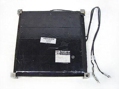 Stangenes Si-12377 Core Winding Electromagnet Transformer 311854 Rev.3 1.5kv