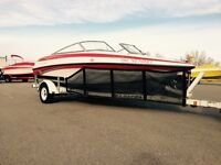 2006 Crownline 18 SS