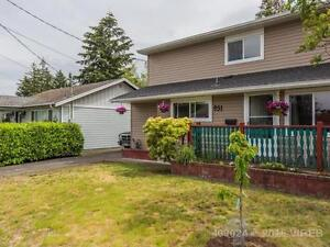 4 Bed / 2.5 Bath - Updated Central Nanaimo Home