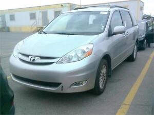 2007 Toyota Sienna LE***SOLD***************