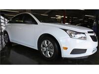 2014 Chevrolet Cruze 2L     ONLY...  $96.00 BI WEEKLY Saskatoon Saskatchewan Preview