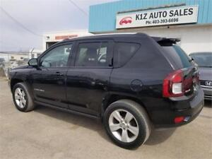 2014 Jeep Compass North *LOW KMS* 3MTH WARRANTY INCLUDED
