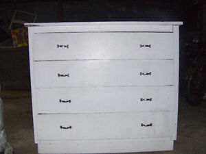 grande commode / big chest of drawers