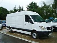 2007 MERCEDES BENZ SPRINTER 2.2 CDI 311 LWB NO VAT