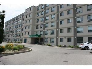 2 BDRMS + 2 BATHS Condo in Stanley Park close to everything!