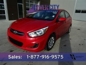 2015 Hyundai Accent GL Heated Seats,  Bluetooth,  A/C,