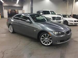 BMW 328I XDRIVE COUPE 2010 / TOIT / MAGS / 93000KM!