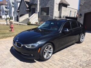 BMW 320i  X Drive - Lease Takeover (or buy)  $640/month