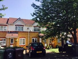 Albany is presenting this lovely two bedroom house located close to Barking.