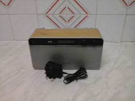 Sony DAB/FM digital radio