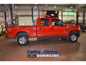 2016 Ford Super Duty F-250 SRW XLT Special Edition