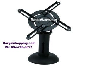 Ceiling Bracket for Projector -Black